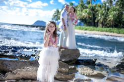 wedding or vow renewal site in the Ko Olina - 41