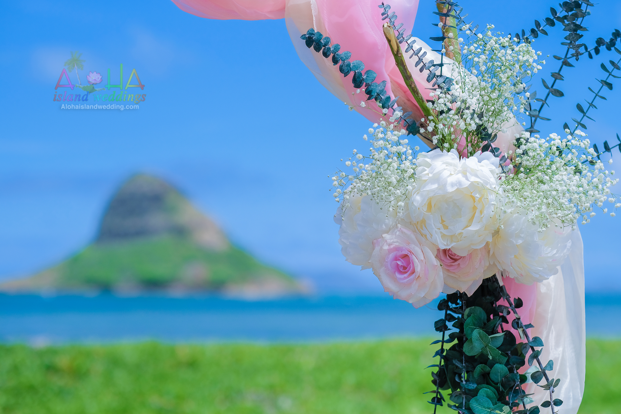 Hawaii weddings and events, Kualoa-31