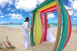 Beach Wedding in Hawaii-2