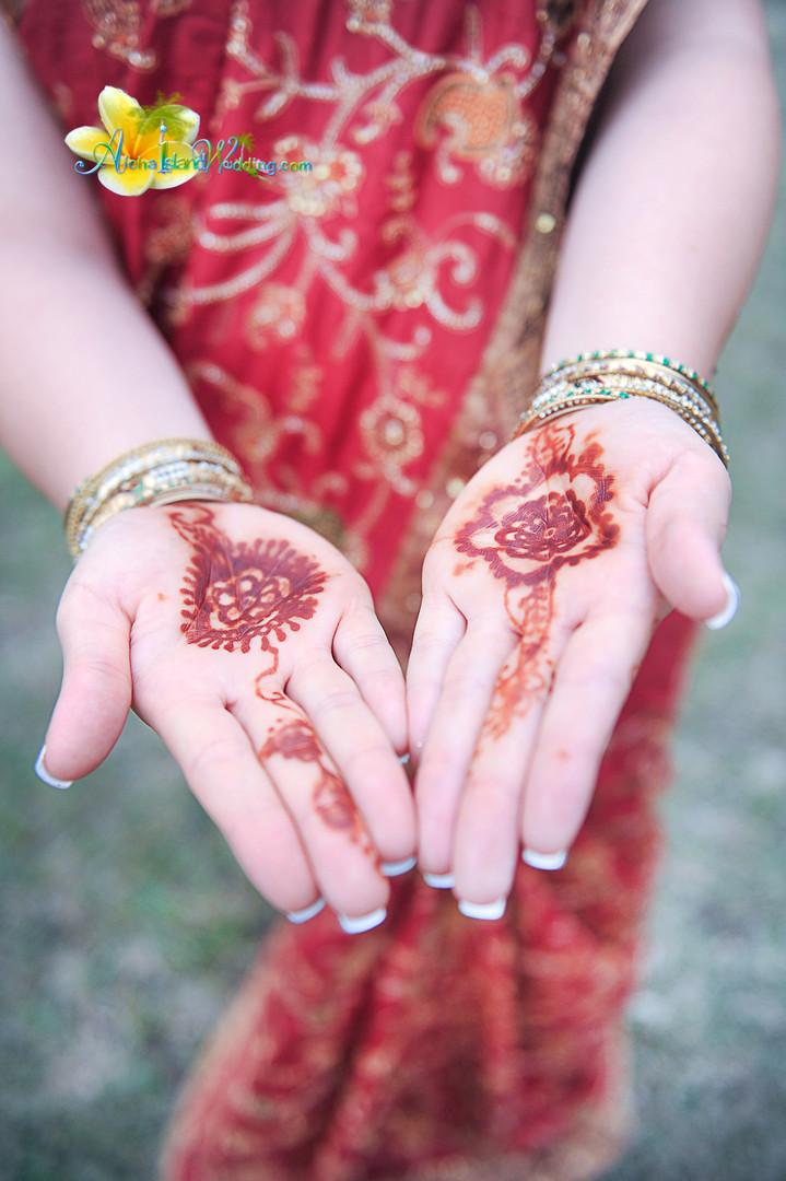 Indian wedding ceremony in hawaii-6.jpg