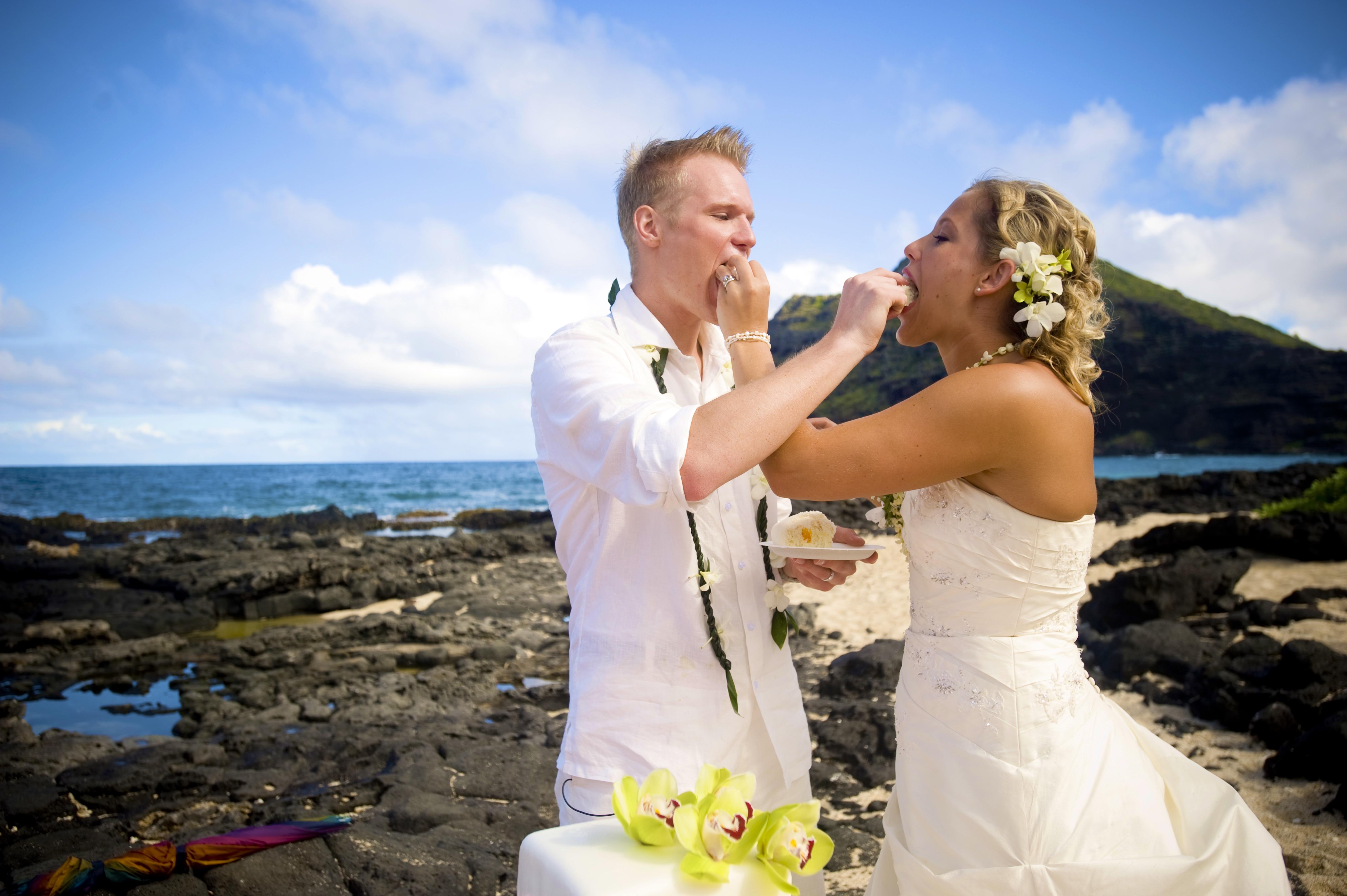 Natasha & Tyson's Wedding 9