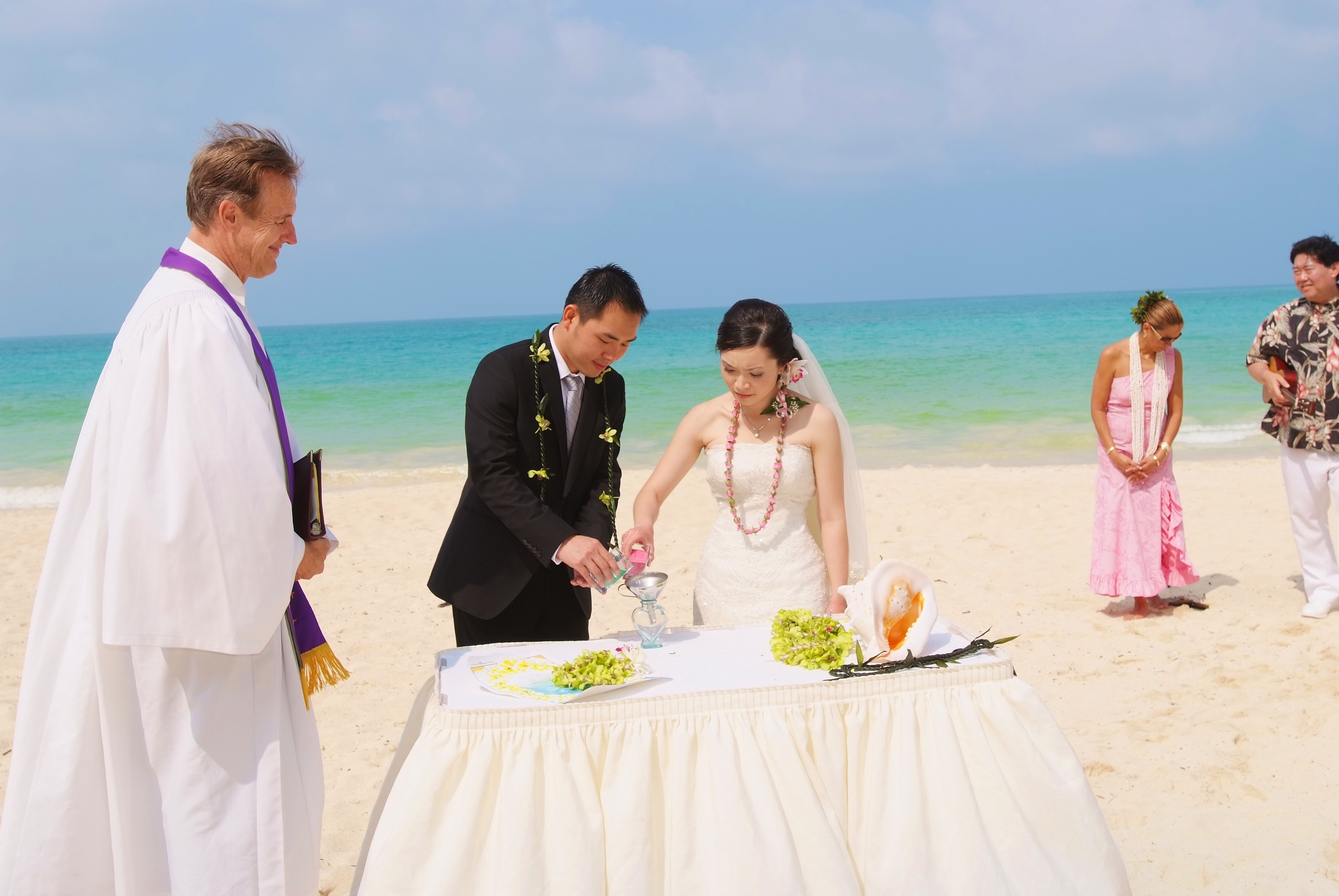Wedding Picture in Hawaii -24