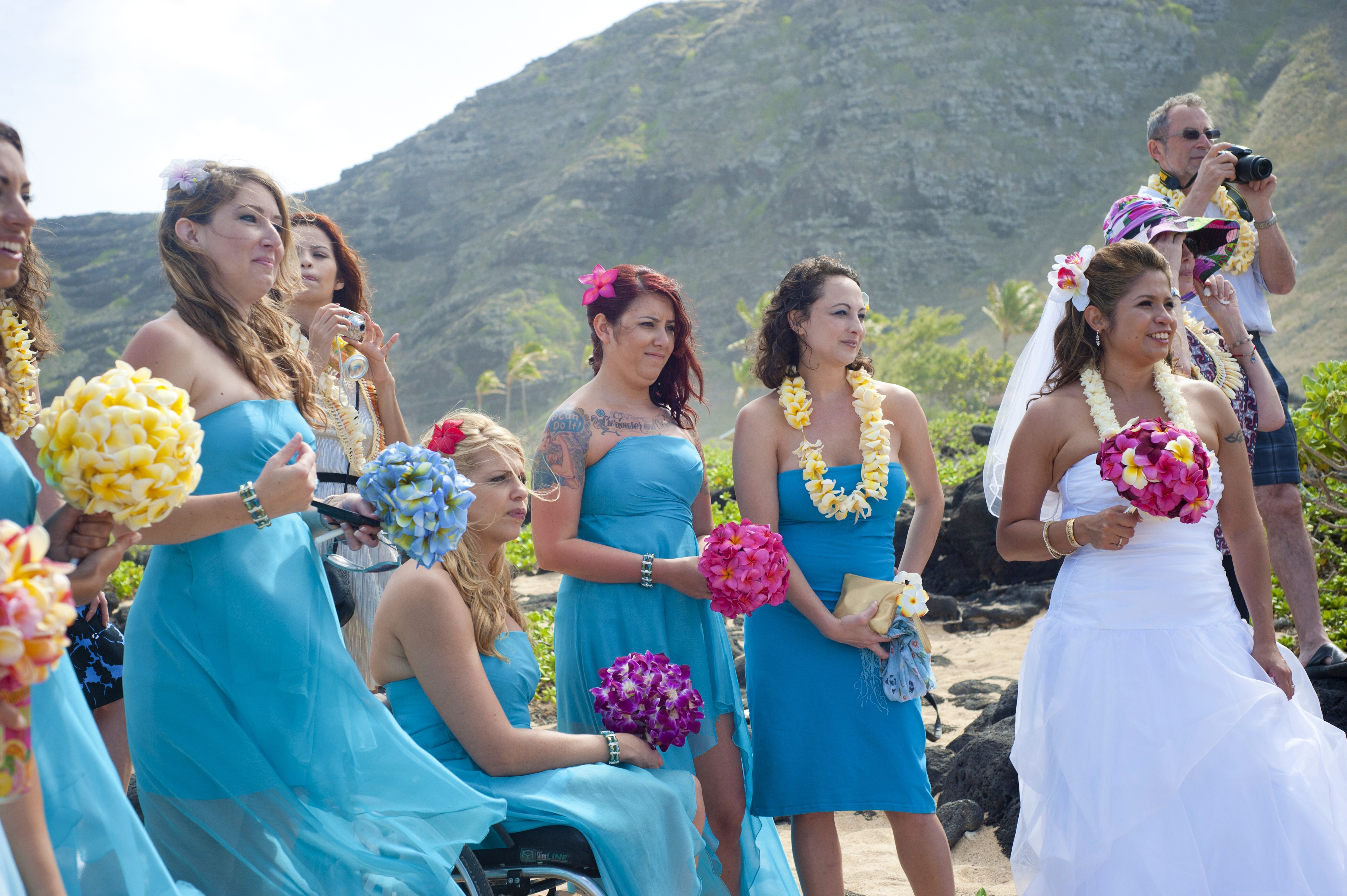 WeddingMakapuu292