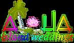 Disney wedding - logo