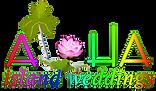 Logo - Alohaislandweddings