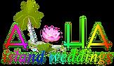 Wedding bouquet- logo
