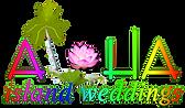 Logo - ceremony