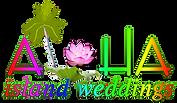 Wedding - logo