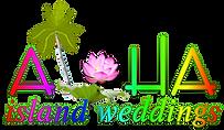 Alohaislandweddings-lotus car -logo
