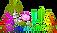 logo hawaiian hula girl