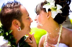 Wedding Cake in Hawaii-10