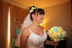 Alohaislandweddings.com- Pre wedding In The hotel room -50