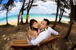 Japanese Wedding On Oahu - alohaislandweddings.com-86