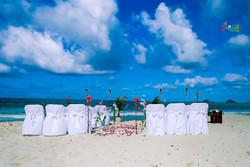 Beach wedding in Kailua-15