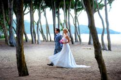 wedding In Hawaii with beautifull bride-69