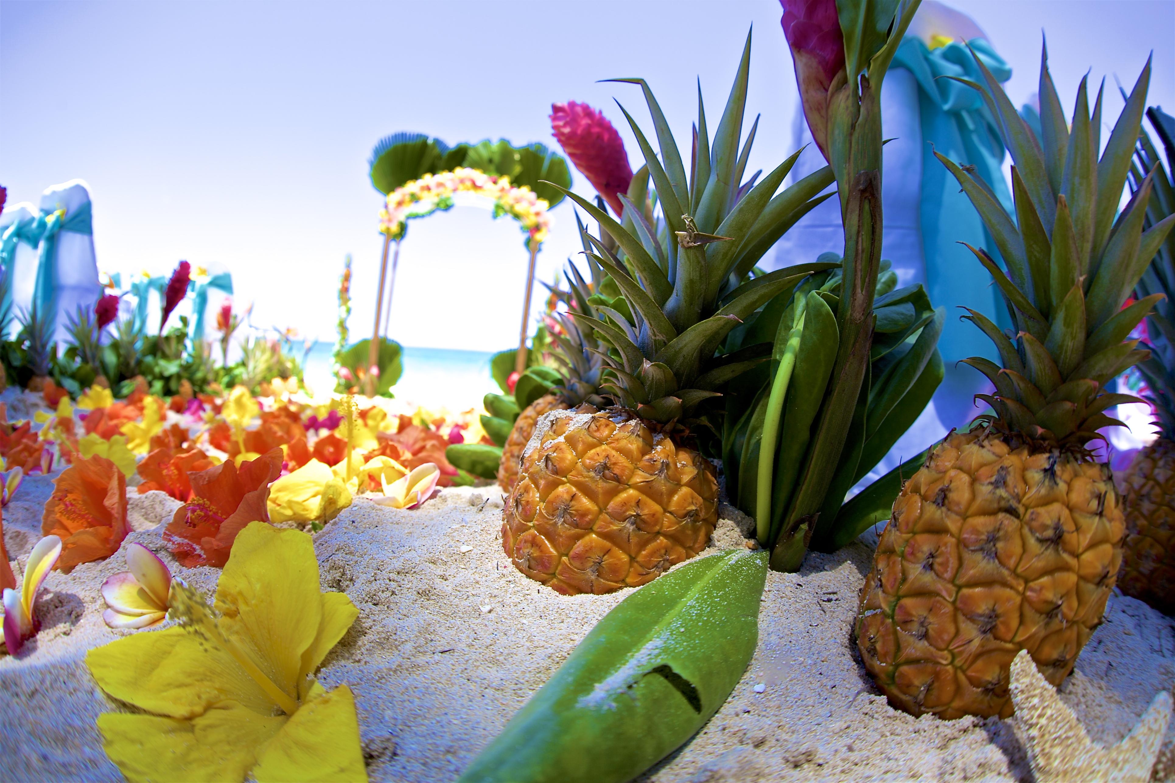 Hawaii weddings, elopements, and Hawaii vow renewals -21