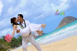 Japanese Wedding On Oahu - alohaislandweddings.com-100