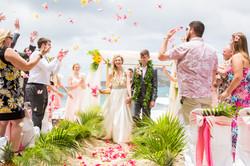 Hawaiian Wedding Ceremony -45