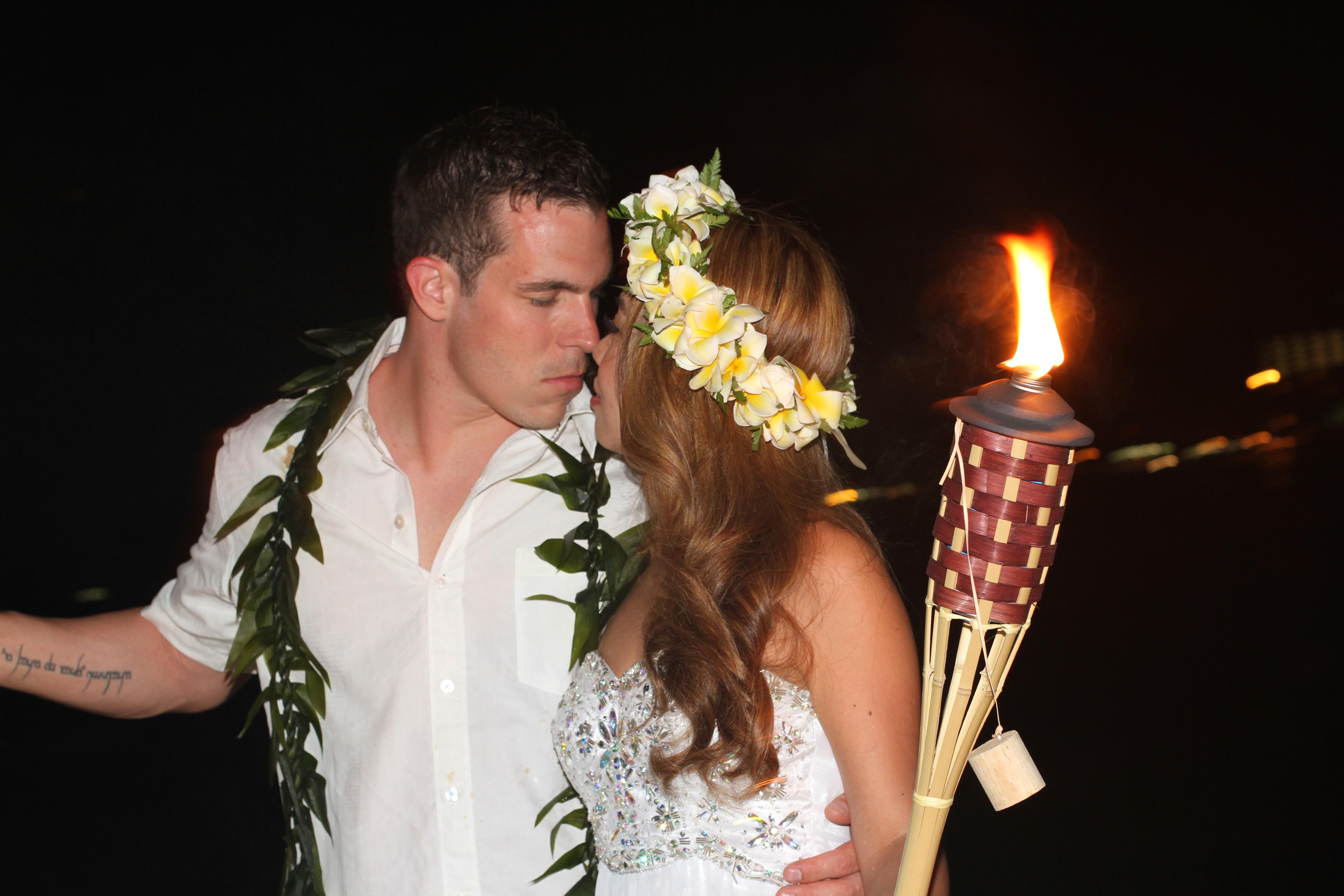 Waikiki Night 2-11