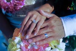 Beach wedding in Kailua-23