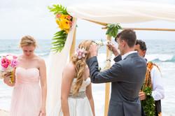 Hawaiian Wedding Ceremony -24