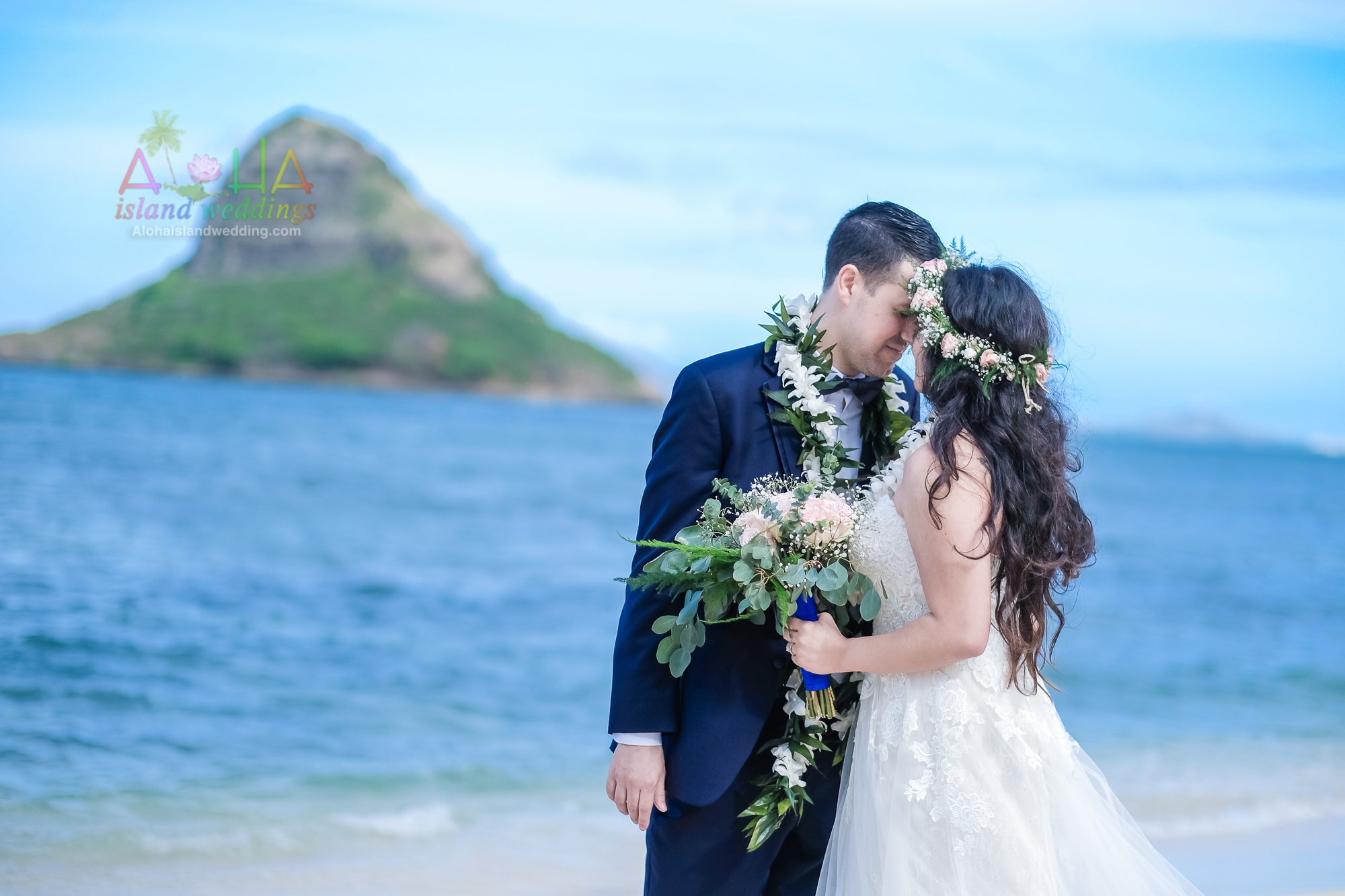 Hawaii weddings and events, Kualoa-26