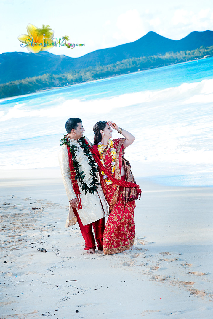 Indian wedding ceremony in hawaii-235.jp