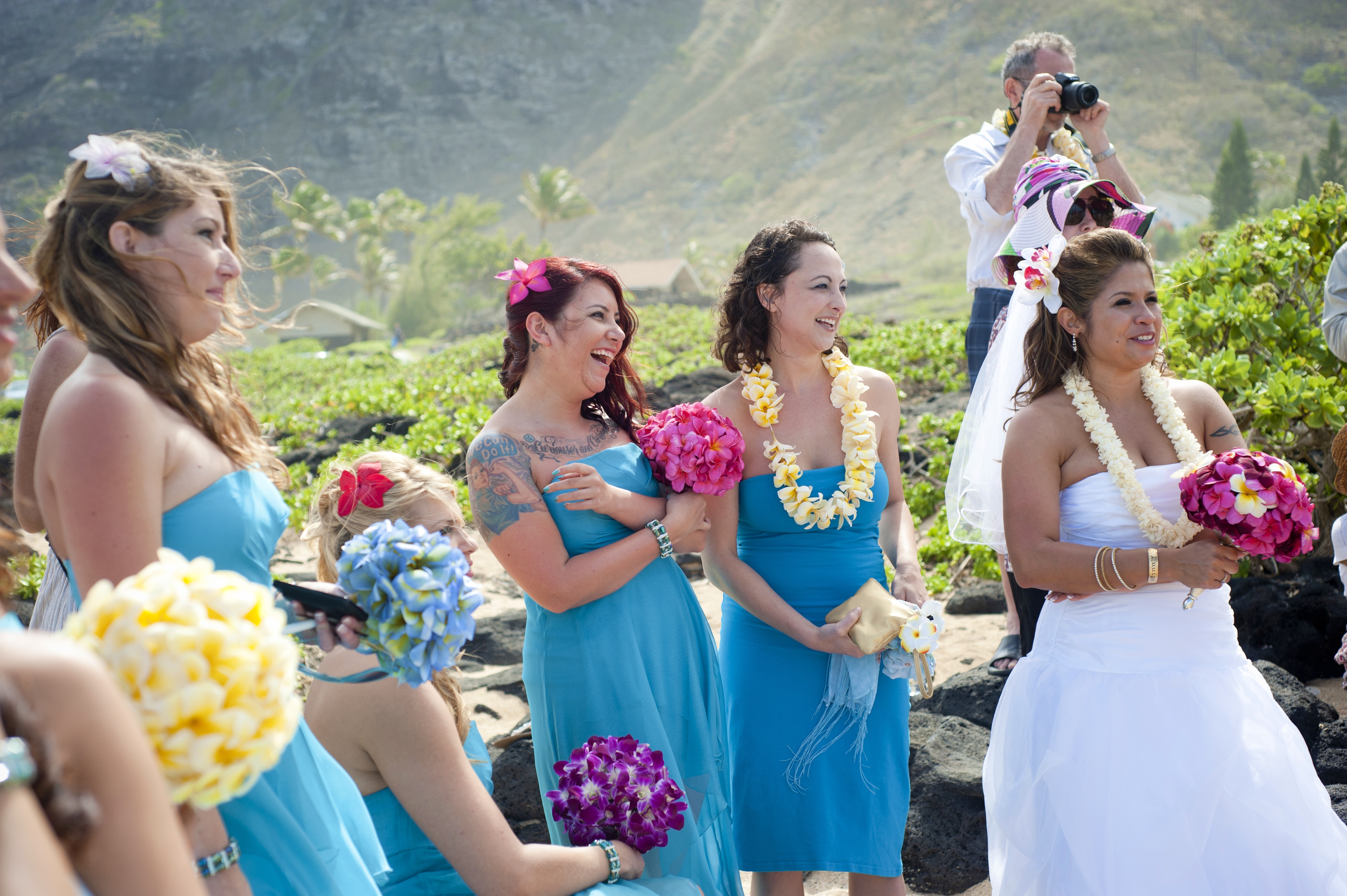 WeddingMakapuu304
