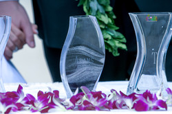 Sand wedding ceremony-2