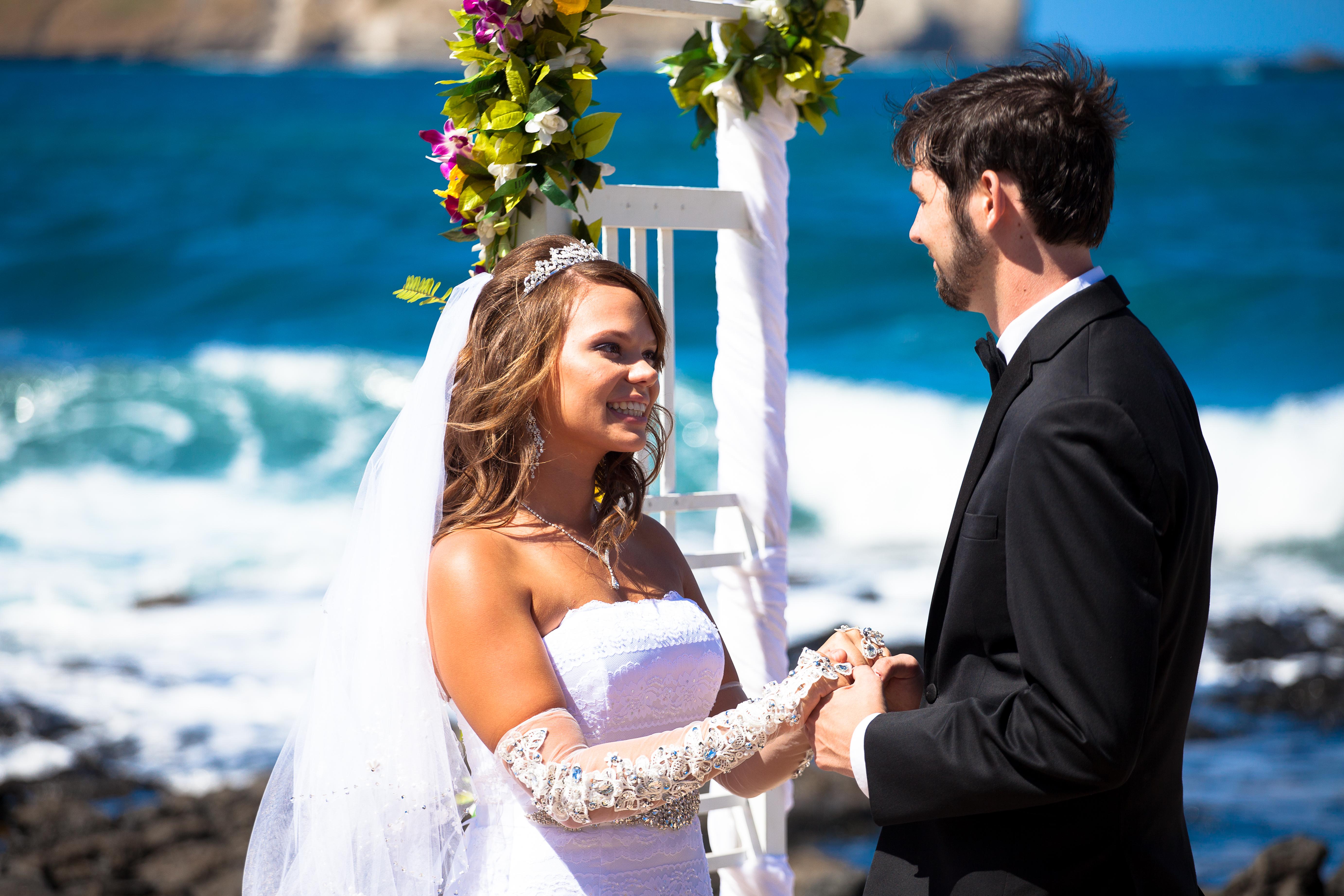 Hawaii Wedding Dove Release by alohaislandwedding.com -14
