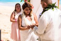 hawaii wedding ceremony -46