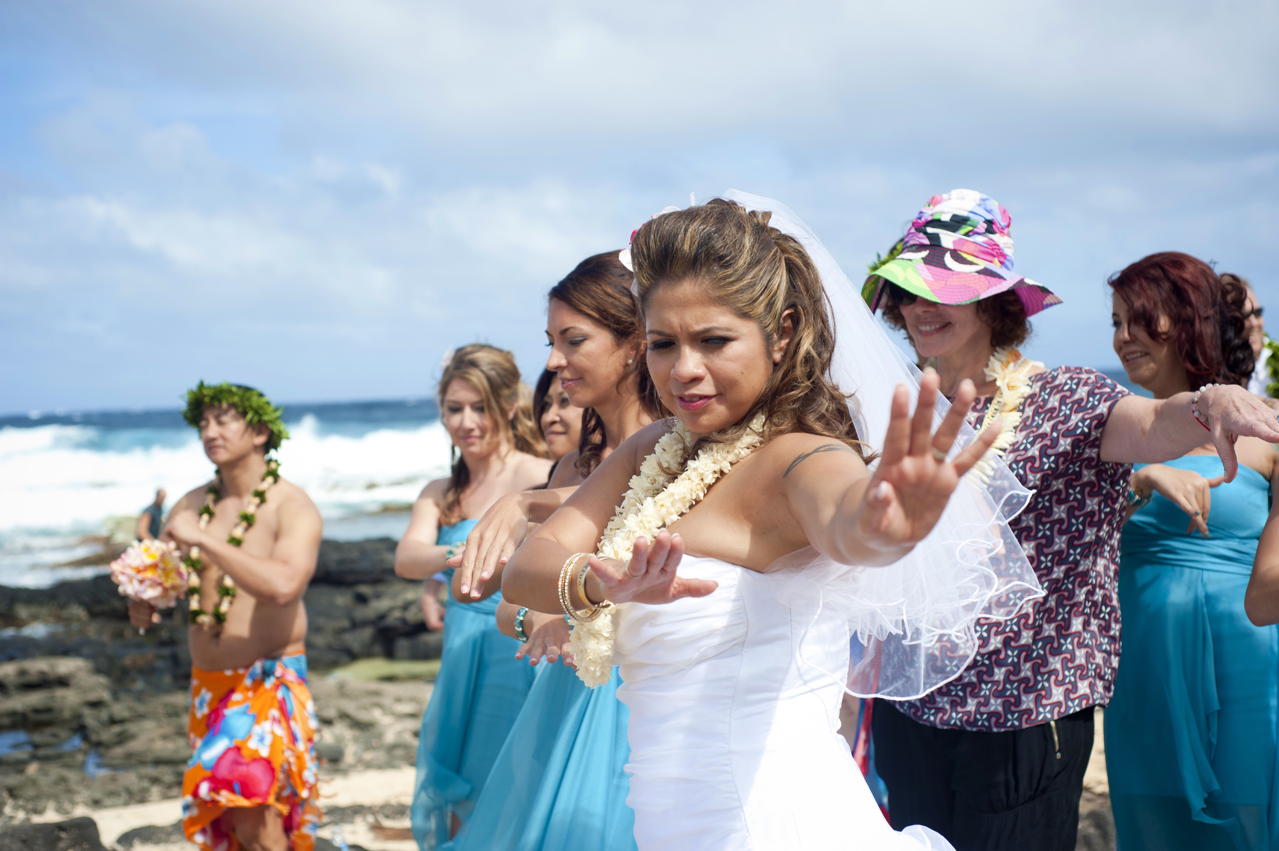 WeddingMakapuu308