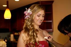 Hawaiian Wedding Pictre Ceremony -86