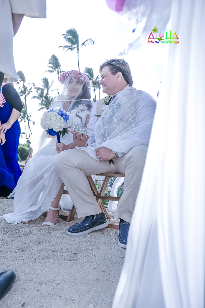 Waialae beach wedding-36
