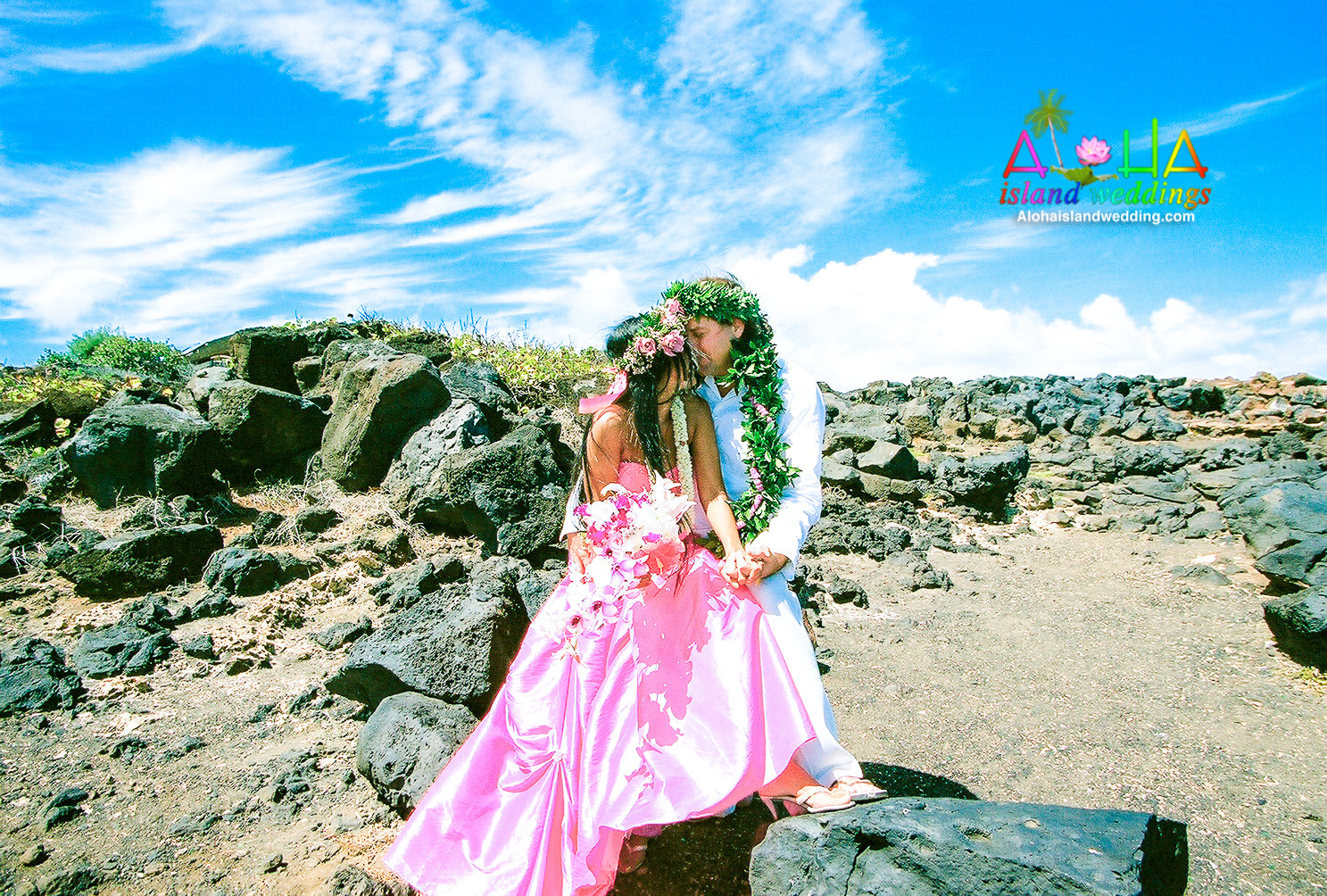 Hawaiian airline-wedding Photo P+D_-37.j