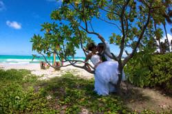 Beach Wedding Picture -19