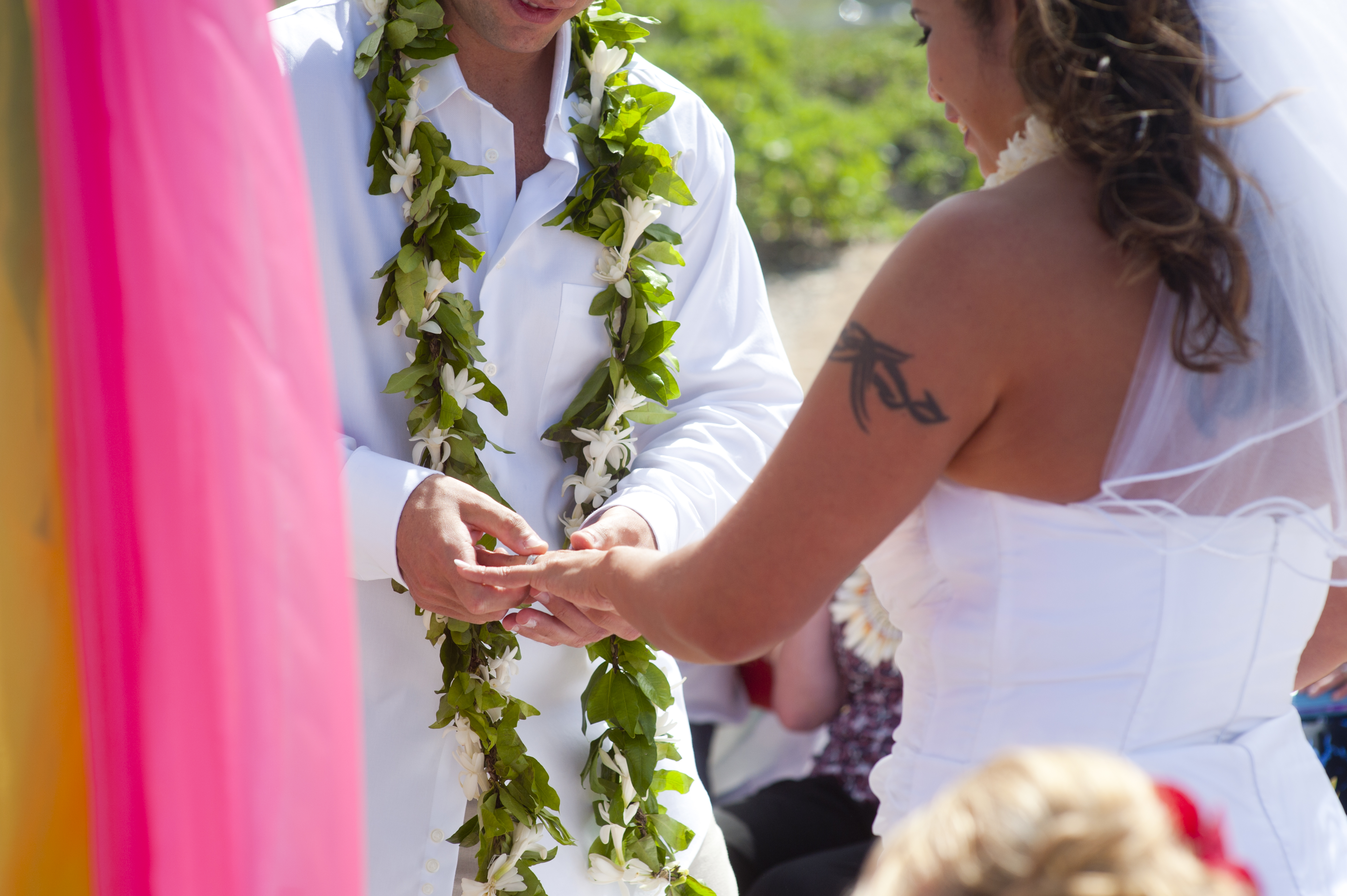 WeddingMakapuu203