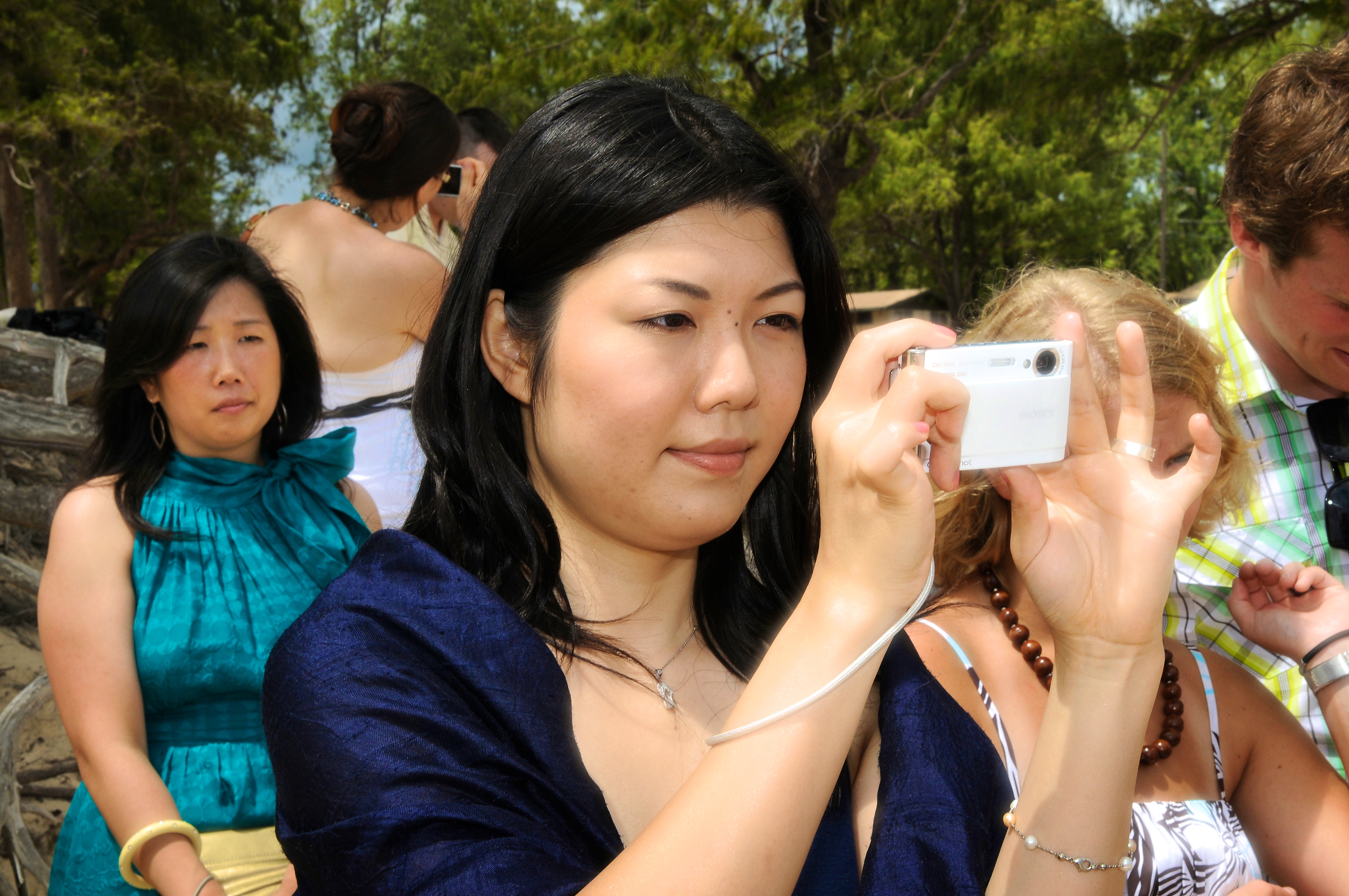 Japanese Wedding On Oahu - alohaislandweddings.com-62