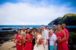 Natasha & Tyson's Wedding 28