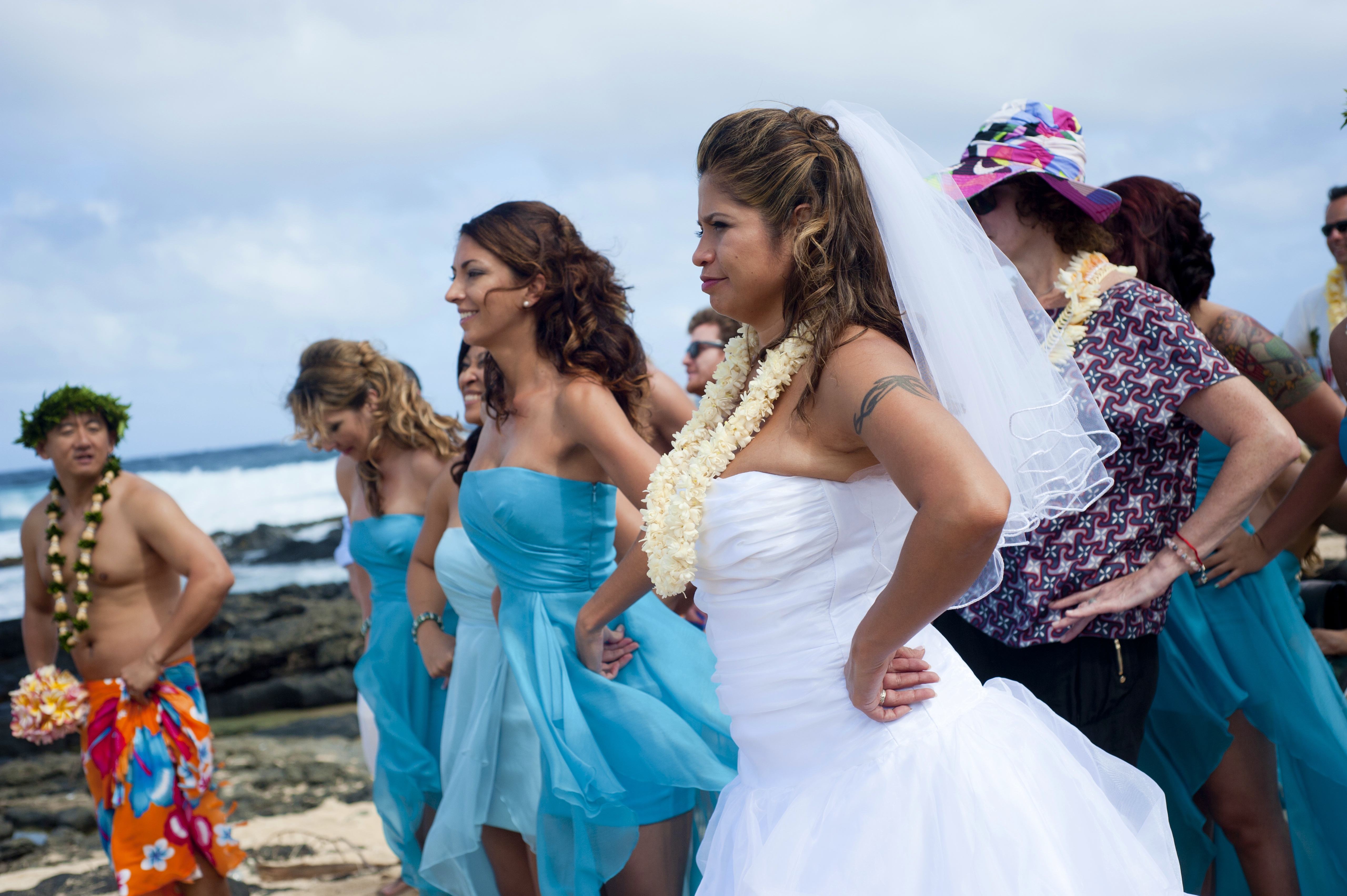 WeddingMakapuu310