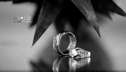 Hawaii wedding ring photos
