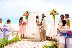 hawaii wedding ceremony -36