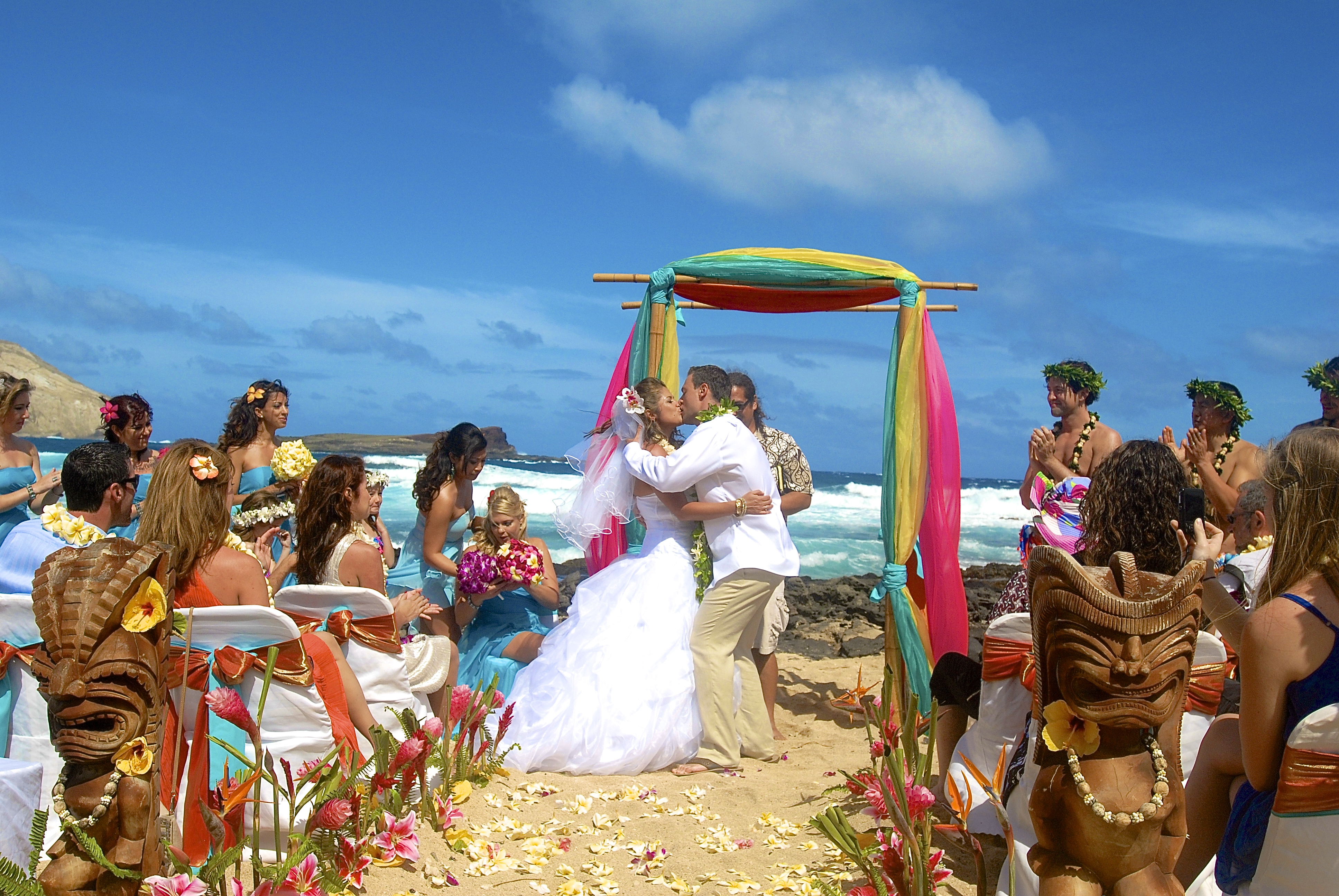 WeddingMakapuu227