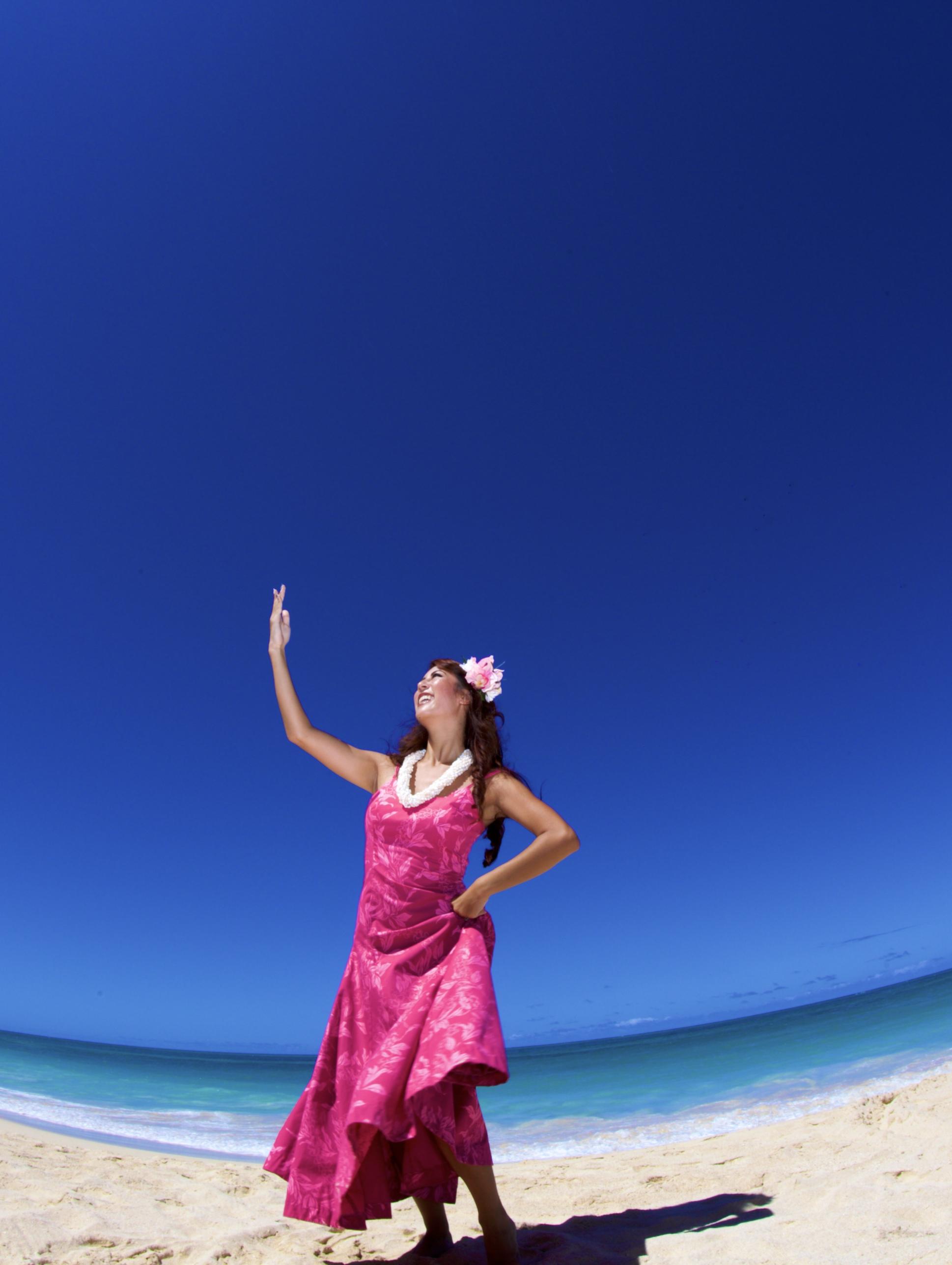 Hawaii weddings, elopements, and Hawaii vow renewals -27