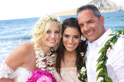 Vow Renewal in Hawaii -68