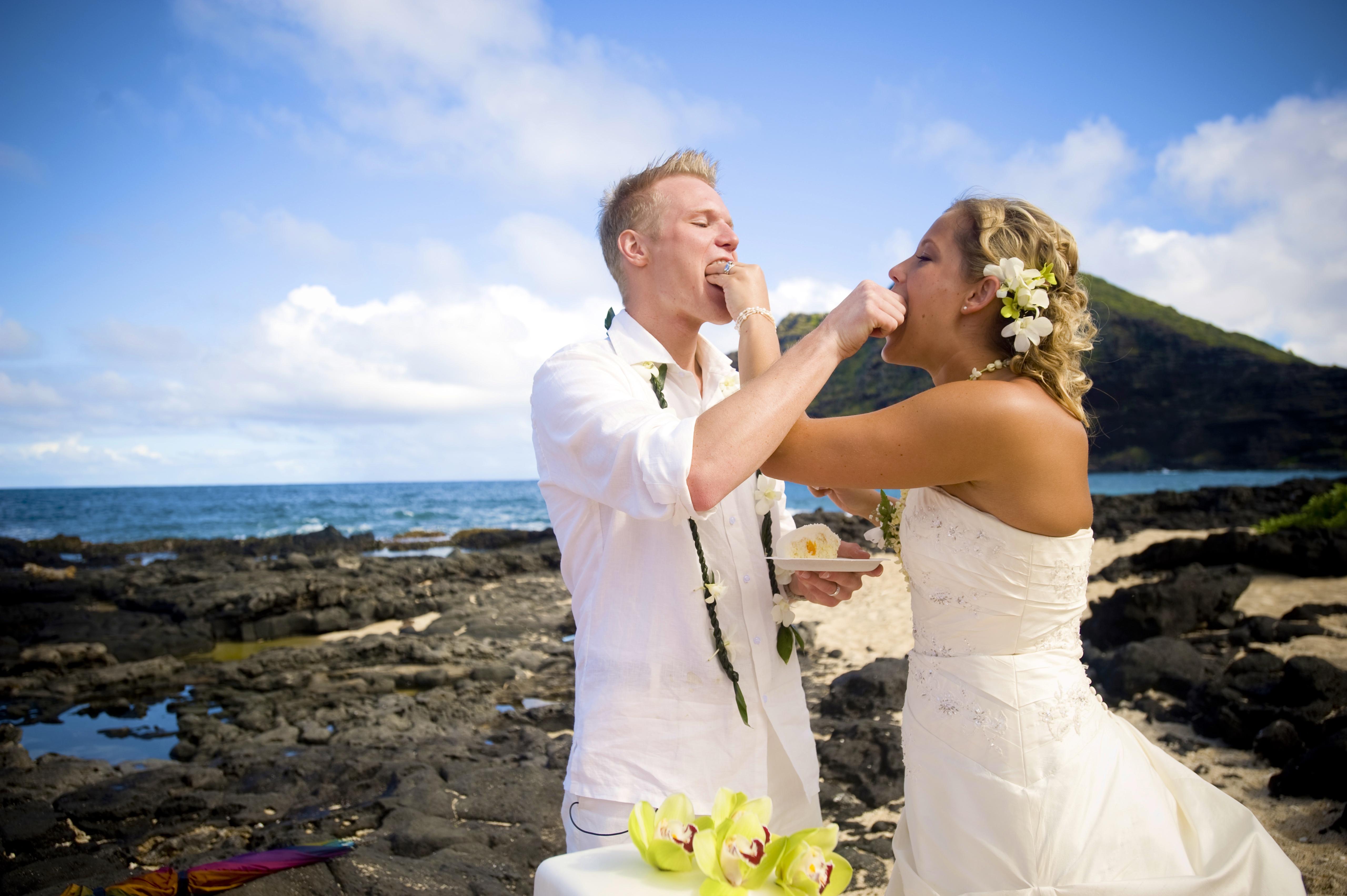 Natasha & Tyson's Wedding 10