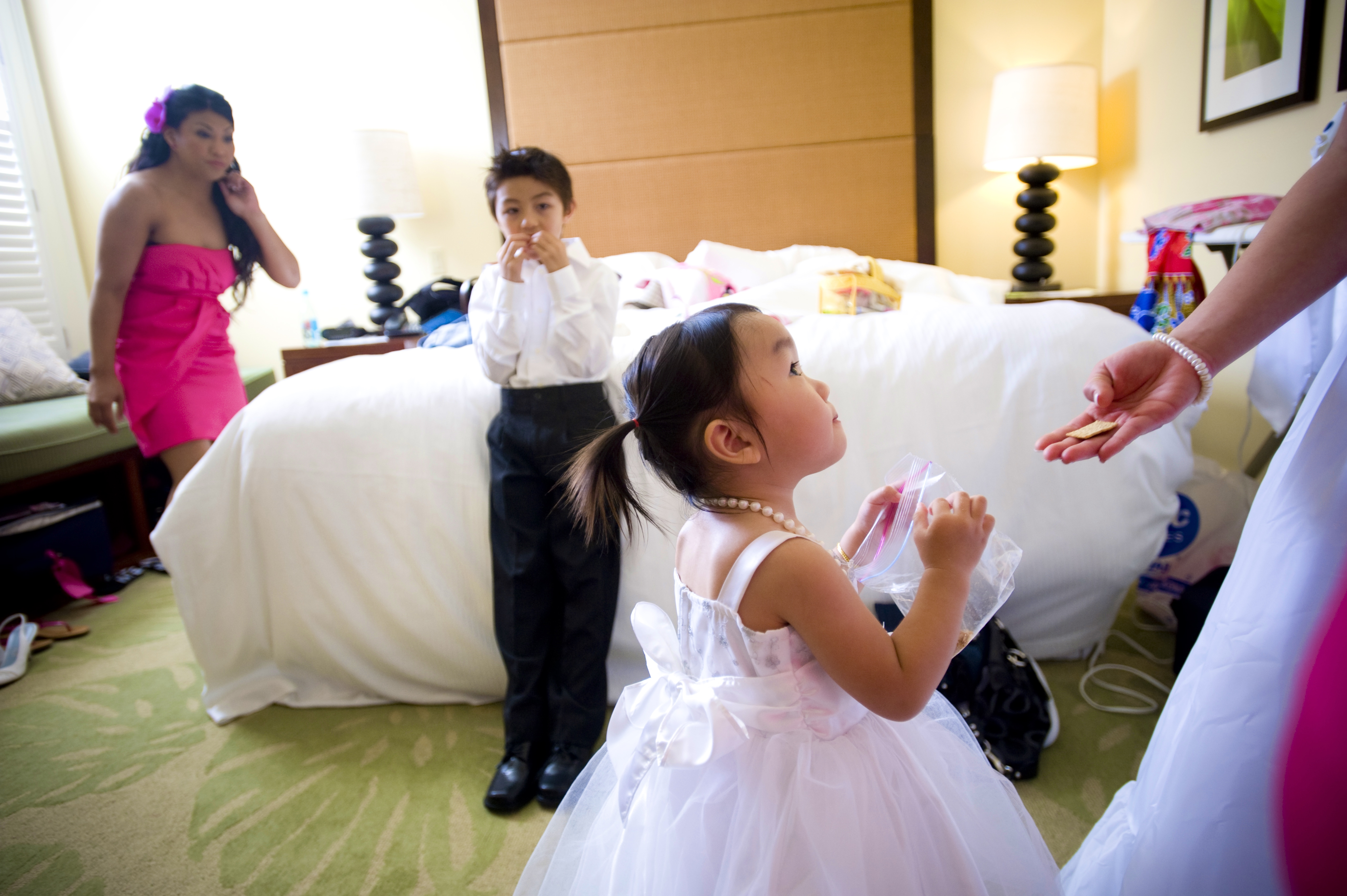 Leleng and Jack's Wedding 15