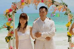Japanese Wedding On Oahu - alohaislandweddings.com-49