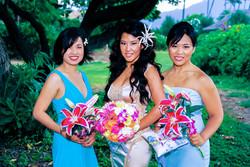 Beach wedding in Kailua-21