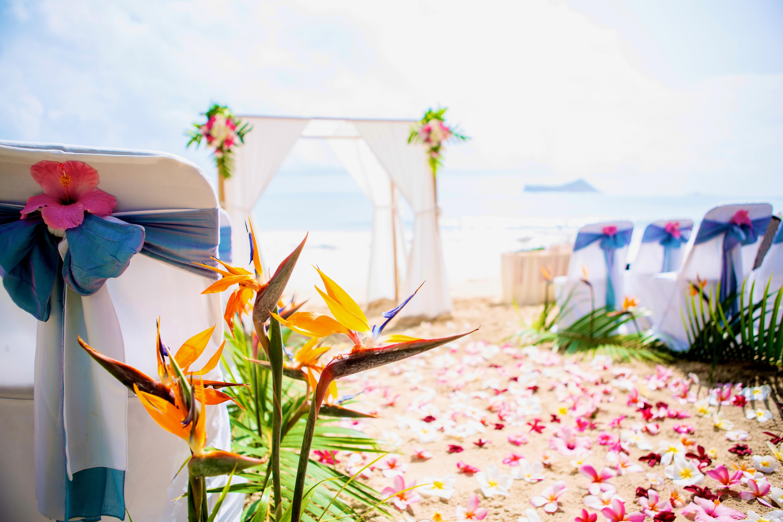 hawaii wedding ceremony -7